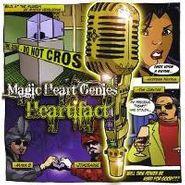 Magic Heart Genies, Heartifact (CD)