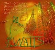 "Jeff ""Tain"" Watts, Watts (CD)"