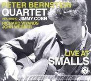 Peter Bernstein Quartet, Live At Smalls (CD)