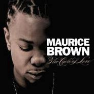 Maurice Brown, The Cycle Of Love (CD)