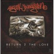 Mystik Journeymen, Return 2 The Love (CD)