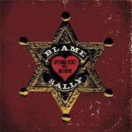 Blame Sally, Speeding Ticket & A Valentine (CD)