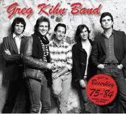 Greg Kihn Band, Best Of Beserkley '75-'84 (CD)