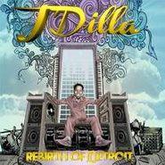 J Dilla, Rebirth of Detroit (CD)