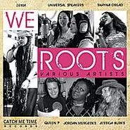Various Artists, We Roots