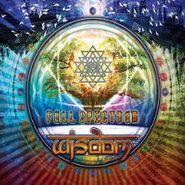 Wisdom, Full Spectrum (CD)