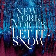 New York Voices, Let It Snow (CD)