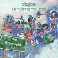 Digital Underground, Greenlight EP (CD)