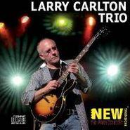 Larry Carlton, New Morning: The Paris Concert (CD)