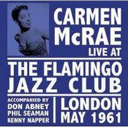 , Live At The Flamingo (CD)