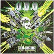 U.D.O., Rev-Raptor (CD)