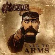 Saxon, Call To Arms (CD)