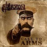 Saxon, Call To Arms (LP)
