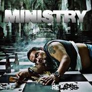 Ministry, Relapse (LP)