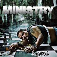 Ministry, Relapse (CD)