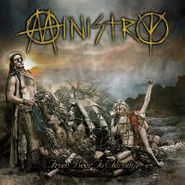 Ministry, From Beer To Eternity (CD)