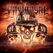 Onslaught, VI (CD)