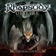 Rhapsody Of Fire, Dark Wings Of Steel [Limited Edition] (CD)