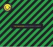 , Hacienda Acid House (CD)