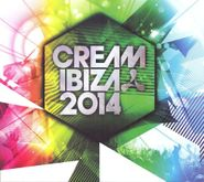 Various Artists, Cream Ibiza 2014 (CD)