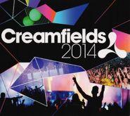 Various Artists, Creamfields 2014 (CD)