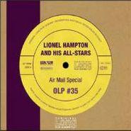 Lionel Hampton, Air Mail Special OLP #35 (CD)