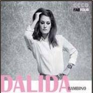 Dalida, Bambino (CD)