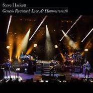 Steve Hackett, Genesis Revisited: Live At Hammersmith (CD)
