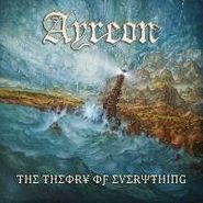 Ayreon, The Theory Of Everything (CD)