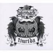 Falkenbach, Tiurida (CD)