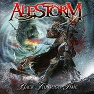Alestorm, Back Through Time (CD)