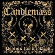 Candlemass, Psalms For The Dead (CD)