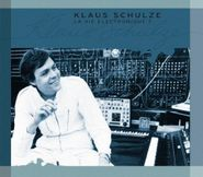 Klaus Schulze, V7 Vie Electronique (CD)