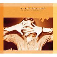 Klaus Schulze, La Vie Electronique 8 (CD)