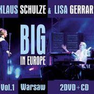Klaus Schulze, Big In Europe Vol. 1: Warsaw (CD)