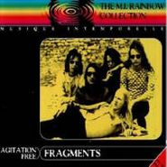 Agitation Free, Fragments (LP)