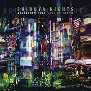Agitation Free, Shibuya Nights [RECORD STORE DAY] (LP)