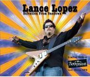 Lance Lopez, Salvation From Sundown (CD)