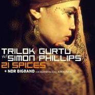 Trilok Gurtu, 21 Spices (LP)