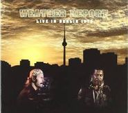 Weather Report, Live In Berlin 1975 (CD)