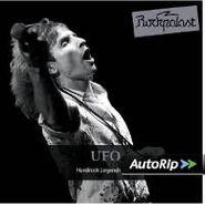 UFO, Hardrock Legends: UFO Live at Rockpalast CD)