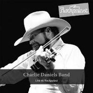 The Charlie Daniels Band, Live At Rockpalast [German Import] (CD)