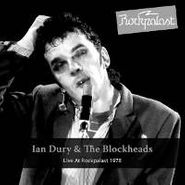 Ian Dury & The Blockheads, Live At Rockpalast 1978 (CD)