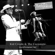 Kid Creole & The Coconuts, Live At Rockpalast (CD)