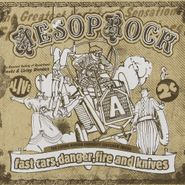 Aesop Rock, Fast Cars, Danger, Fire & Knives [Deluxe Edition] (CD)