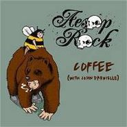 "Aesop Rock, Coffee (12"")"