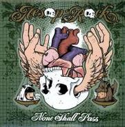 Aesop Rock, None Shall Pass (LP)