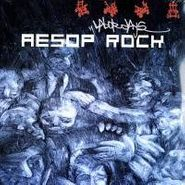 Aesop Rock, Labor Days (CD)