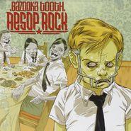 Aesop Rock, Bazooka Tooth (CD)
