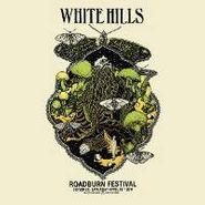 White Hills, Live At Roadburn 2011 (LP)